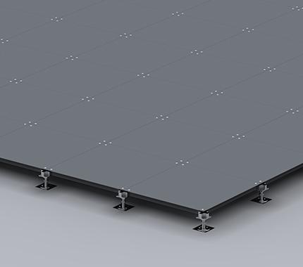 OA600网络地板